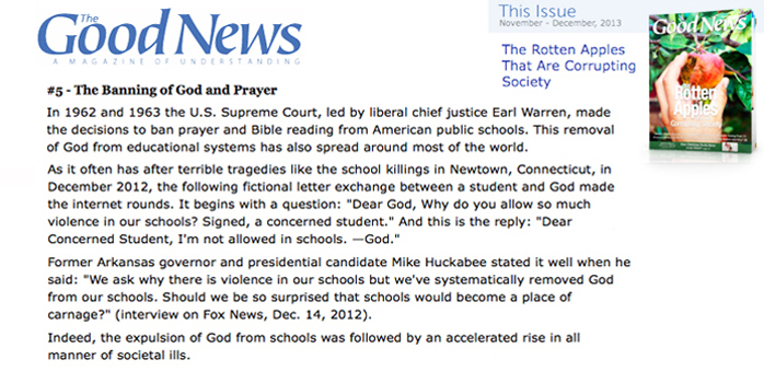 prayers in public schools essay Prayer in school term papers discuss whether prayer in schools violates the first amendment of separation between church allow group prayers in the public schools.